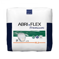 Abri-flex XL 2