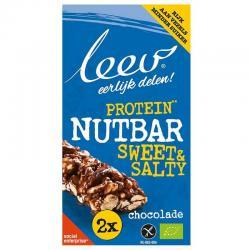Bio notenreep proteine chocolade